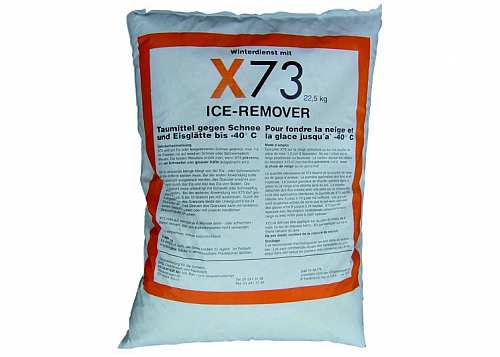 Streumittel X73 Ice Remover