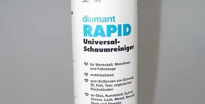 RAPID Universal-Reiniger Spray
