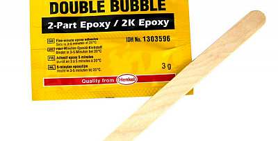 Loctite Double Bubble Epoxid-Klebstoff